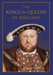 Kings and Queens book