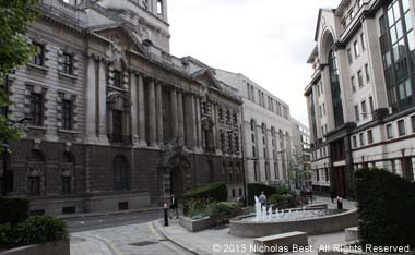 IMG_5038 Old Bailey
