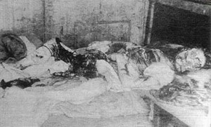 Ripper's 5th murder