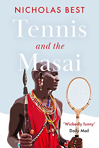 tennis and the masai